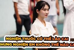 """Nét đẹp """"không thể nào cai"""" của các CĐV tại Giải Bóng rổ các CLB Lào Cai"""