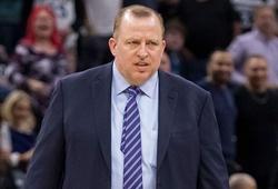 Hé lộ huấn luyện viên mới của New York Knicks