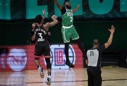 Jaylen Brown lên tiếng chịu trách nhiệm về thất bại của Boston Celtics