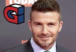 David Beckham thành lập tổ chức Esports ở bộ môn FIFA và Fornite