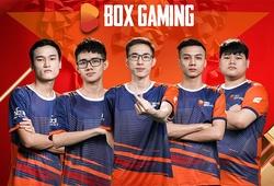 Bảng xếp hạng PUBG Mobile World League 2020: Tự hào Box Gaming