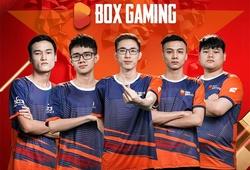 Lịch thi đấu PUBG Mobile World League: Đặt niềm tin vào Box Gaming
