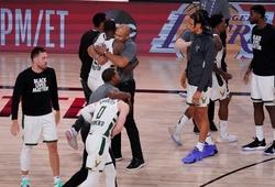 Lịch thi đấu NBA 09/09: Cái kết cho Milwaukee Bucks?