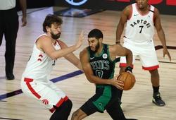 Lịch thi đấu NBA ngày 12/9: Định đoạt số phận