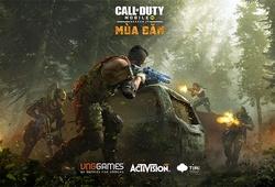 Tiêu điểm cập nhật Call of Duty Mobile Season 10: Mùa Săn