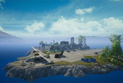 Đảo Hồi Sinh PUBG Mobile ở đâu?