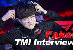 Faker: Tôi chơi ĐTCL giỏi nhất T1 đó