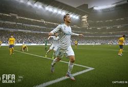 FIFA Online 4 bảo trì FO4 hôm nay 3/12 đến mấy giờ?