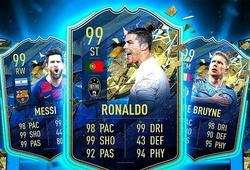 Cập nhật FIFA Online FO4 tháng 7: Thay đổi Gameplay, Thẻ 20TOTS