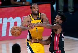 Nhận định NBA: Indiana Pacers vs Miami Heat (ngày 21/08, 00h00)