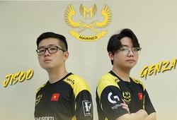 2 thành viên của QTV Gaming đầu quân cho GAM Esports