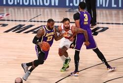 Lịch thi đấu NBA 27/08: Lakers tiễn Trail Blazers?