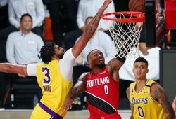 Lịch thi đấu NBA 23/08: Bucks, Lakers bứt phá