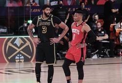Lịch thi đấu NBA ngày 11/09: Cơ hội bứt phá của Lakers