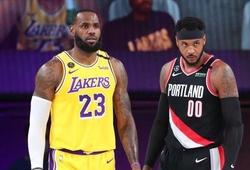 Lịch thi đấu NBA ngày 21/08: Chờ Lakers, Bucks lên tiếng