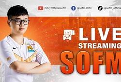 Douyu: Nơi xem stream Sofm cùng các thành viên của SN