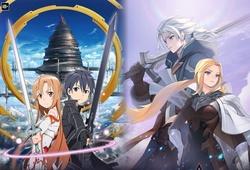 Liên Quân Mobile chính thức hợp tác cùng Sword Art Online