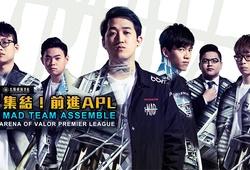 MAD Team – Đối thủ của Team Flash ở tứ kết APL 2020 mạnh cỡ nào?