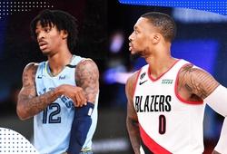 Thể thức và lịch thi đấu Play-in Tournament tranh vé Playoffs NBA