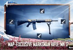 Các loại súng trong PUBG 0.19.0: MK12 mạnh cỡ nào?