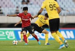 Nhận định Bucheon FC vs Jeonnam Dragons, 16h00 ngày 14/06