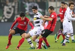 Nhận định Eintracht Frankfurt vs Monchengladbach, 23h30 ngày 16/05, VĐQG Đức