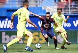 Nhận định Getafe vs Eibar, 00h30 ngày 21/06, VĐQG Tây Ban Nha