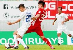 Nhận định Huế vs Tây Ninh, 17h00 ngày 18/06, Hạng nhất Việt Nam