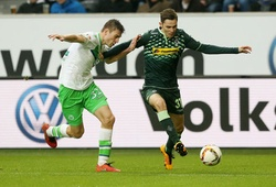 Nhận định Gladbach vs Wolfsburg, 23h30 16/06, Bundesliga