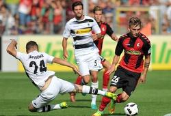 Nhận định Paderborn vs Monchengladbach, 20h30 ngày 20/06, VĐQG Đức