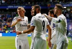 Nhận định Real Madrid vs Getafe, 03h00 ngày 03/07, VĐQG Tây Ban Nha
