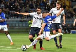 Nhận định Sampdoria vs Bologna, 00h30 ngày 29/06, VĐQG Italia
