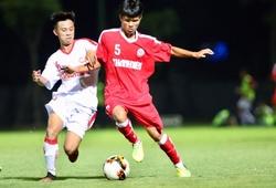 Nhận định U19 HAGL vs U19 An Giang, 15h30 ngày 24/06