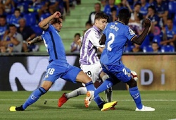 Nhận định Valladolid vs Getafe, 00h30 ngày 24/06, VĐQG Tây Ban Nha
