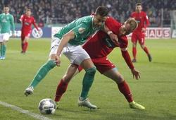 Nhận định Werder Bremen vs Heidenheim, 01h30 ngày 03/07, VĐQG Đức