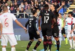 Nhận định AC Milan vs Cagliari, 01h45 ngày 02/08, VĐQG Italia