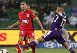 Nhận định Adelaide United vs Perth Glory, 16h45 ngày 30/07, VĐQG Úc