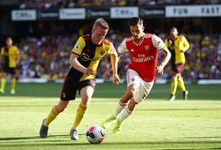 Nhận định Arsenal vs Watford, 22h00 ngày 26/07, Ngoại hạng Anh