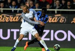 Nhận định Atalanta vs Inter Milan, 01h45 ngày 02/08, VĐQG Italia