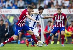 Nhận định Atletico Madrid vs Real Sociedad, 02h00 ngày 20/07