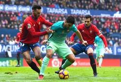 Nhận định Barca vs Osasuna, 02h00 ngày 17/07, La Liga 2020