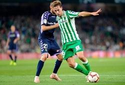 Nhận định Real Betis vs Valladolid, 23h30 ngày 20/09, VĐQG Tây Ban Nha