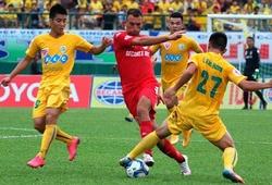 Nhận định Becamex Bình Dương vs Thanh Hoá, 17h00 ngày 18/07, VLeague