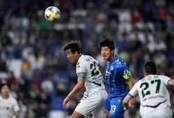 Nhận định Busan I.Park vs Jeonbuk Hyundai Motors, 17h00 ngày 16/05