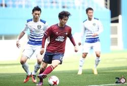 Nhận định Busan Transpor Tation vs Cheonan City FC, 17h00 ngày 28/08