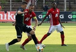 Nhận định CSKA Sofia vs Sirens, 00h00 ngày 28/08, Cúp C2