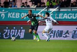 Nhận định Daegu FC vs Jeonbuk Hyundai Motors, 18h00 ngày 08/08