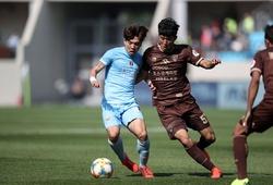 Nhận định Daegu FC vs Pohang Steelers, 14h30 ngày 16/05