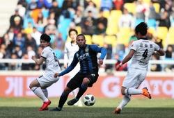 Nhận định Daegu FC vs Incheon United, 17h00 ngày 16/08, VĐQG Hàn Quốc