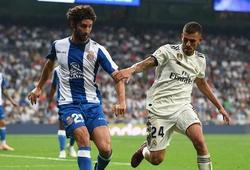 Nhận định Espanyol vs Real Madrid, 03h00 ngày 29/06, VĐQG Tây Ban Nha